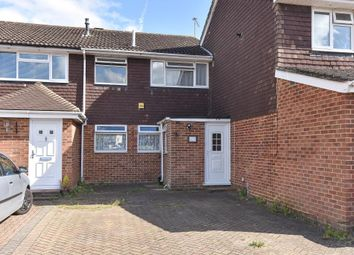 Thumbnail 3 bed terraced house to rent in Boarlands Close, Slough