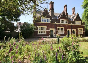 Thumbnail 3 bed end terrace house for sale in King William IV Gardens, Penge, London