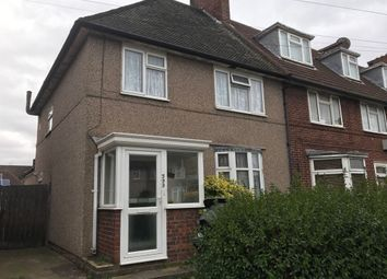 Thumbnail 3 bed end terrace house to rent in Gale Street, Dagenham
