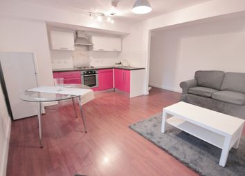 Thumbnail 2 bedroom flat to rent in Charles Street, Sheffield