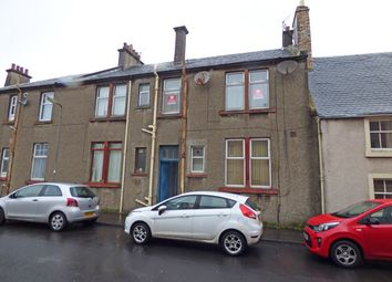 Thumbnail 2 bed flat for sale in Kirkgate, Irvine