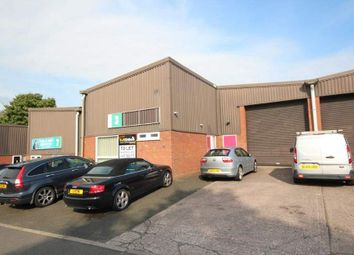 Thumbnail Warehouse to let in Aston Road, Bromsgrove