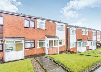 Thumbnail 2 bed property for sale in Bardsey Walk, Stoke-On-Trent