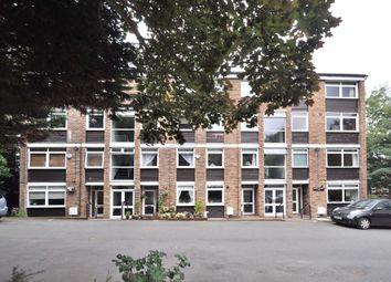 Thumbnail 3 bed flat for sale in Lubbock Road, Chislehurst