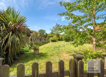 Thumbnail 3 bed cottage for sale in Primrose Cottage, The Common, Barton Turf, Norfolk