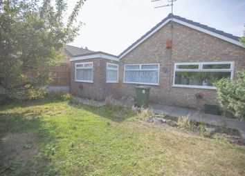 Thumbnail 2 bed detached bungalow for sale in Windle Ash, Maghull, Liverpool