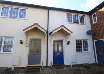 Thumbnail 2 bed property to rent in Showell Park, Staplegrove, Taunton