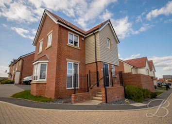 3 bed detached house for sale in Maiden Road, Shirebrook, Mansfield NG20
