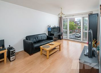 Thumbnail 3 bedroom flat for sale in Gladstone Court, Fairfax Road, South Hampstead