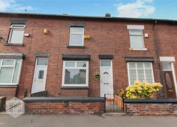2 bed terraced house for sale in Sunnyside Road, Bolton, Greater Manchester BL1