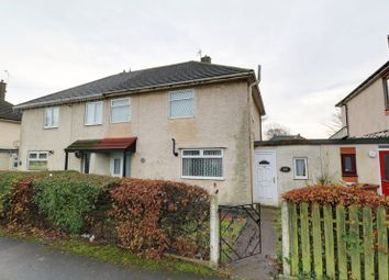 Thumbnail 3 bed semi-detached house for sale in Lilac Avenue, Scunthorpe