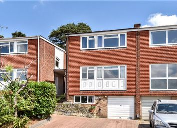 Thumbnail 3 bed semi-detached house for sale in Connop Way, Frimley, Camberley