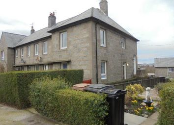 Thumbnail 4 bed flat to rent in 52 Abbotswell Drive, Aberdeen