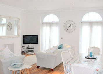 Thumbnail 2 bed flat to rent in West Cliff Mansions, Cliff Street