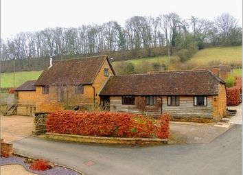 Thumbnail 4 bedroom barn conversion to rent in Warmington, Banbury