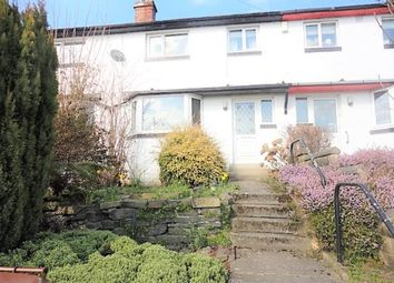Thumbnail 3 bed property to rent in Burley Wood Crescent, Burley, Leeds