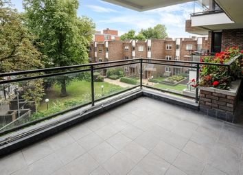 Thumbnail 2 bedroom flat for sale in Hall Road, St Johns Wood
