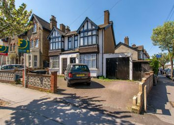 Thumbnail 3 bed maisonette for sale in Dagnall Park, South Norwood