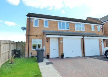 Thumbnail 3 bed semi-detached house to rent in Allerton View, Thornton, Bradford, West Yorkshire