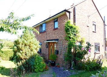 Thumbnail 3 bed property to rent in The Glebe, Purleigh, Chelmsford