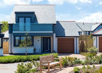 Thumbnail 2 bed detached house for sale in Bellier's Close, St. Ives, Cornwall