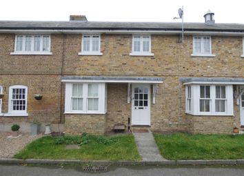 Thumbnail 3 bed property to rent in Swallow Court, Herne Common, Herne Bay