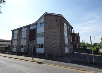 Thumbnail 2 bed flat for sale in Mosley Avenue, Bury