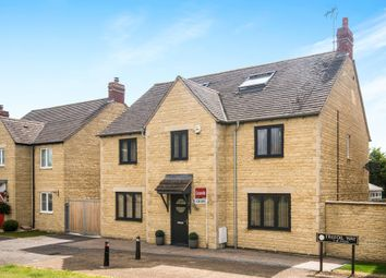 Thumbnail 5 bed detached house for sale in Trefoil Way, Carterton