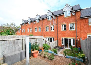 Thumbnail 3 bed town house for sale in Godfrey Gardens, Chartham, Canterbury