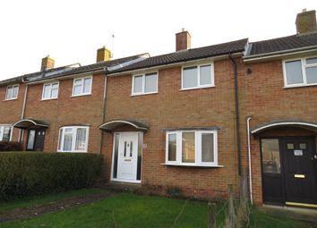 Thumbnail 2 bed terraced house for sale in Warren Way, Basingstoke