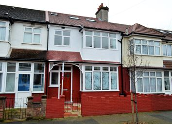 4 bed terraced house to rent in Broadwater Road, Tooting Bec SW17