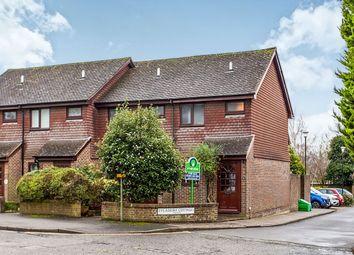 Thumbnail 1 bed terraced house for sale in High Street, Pembury, Tunbridge Wells