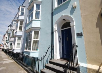Thumbnail 2 bedroom flat for sale in Caldey View, 37 Victoria Street, Tenby