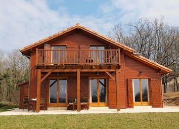Thumbnail 3 bed lodge for sale in 46200, Midi-Pyrénées, France