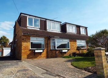 Thumbnail 3 bed bungalow for sale in Ravens Close, Stubbington, Fareham