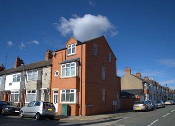 Thumbnail 4 bedroom semi-detached house for sale in King Edward Road, Abington, Northampton