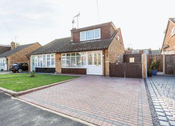 Thumbnail 3 bed property for sale in Westbury, Ashingdon, Rochford