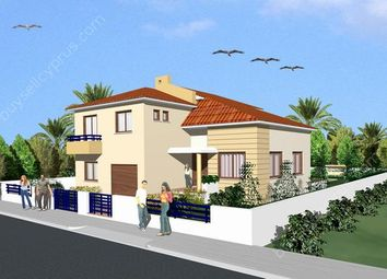 Thumbnail 5 bed detached house for sale in Dekelia, Larnaca, Cyprus