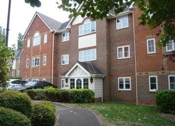 Thumbnail 2 bed flat to rent in Tamesis Place, Caversham