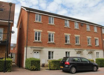 Thumbnail 4 bed property to rent in Montreal Avenue, Horfield, Bristol
