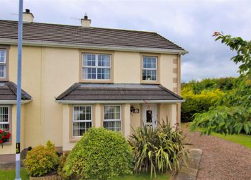 Thumbnail 3 bed property for sale in 42, Gortamaddy Drive, Ballycastle