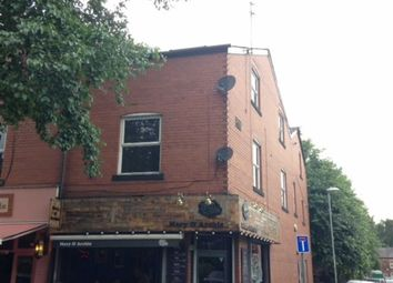 Thumbnail 1 bed flat to rent in Burton Road, West Didsbury, Didsbury, Manchester