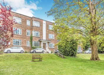 Thumbnail 2 bed flat for sale in St. Peters Road, Croydon