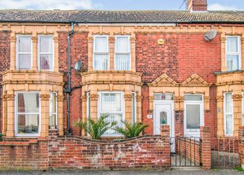 3 bed terraced house for sale in Harley Road, Great Yarmouth NR30