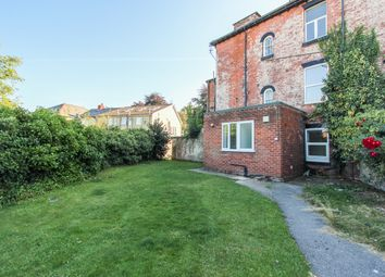Thumbnail 1 bed flat to rent in Newbold Road, Chesterfield