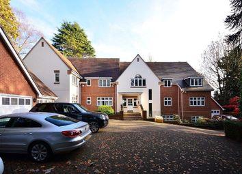 Thumbnail 3 bed flat for sale in Harborne Road, Edgbaston, Birmingham