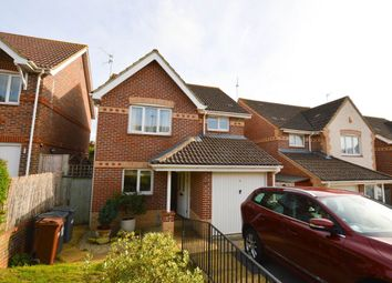 Thumbnail 3 bed property to rent in Penrith Way, Eastbourne