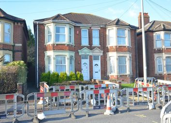 Thumbnail 6 bed terraced house to rent in Portswood Road, Swaythling, Southampton, Hampshire
