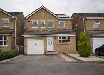 4 bed detached house to rent in Ridge View Drive, Birkby, Huddersfield HD2