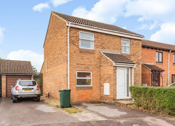 Kidlington, Oxfordshire OX5. 3 bed end terrace house
